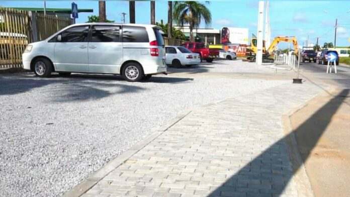 Binnenkort betaald parkeren voor bezoekers op terrein Openbare Werken