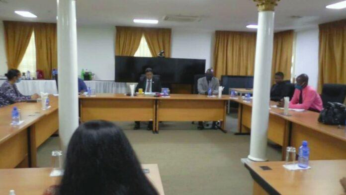 Commissie Oneigenlijk Gebruik Publieke Goederen geïnstalleerd