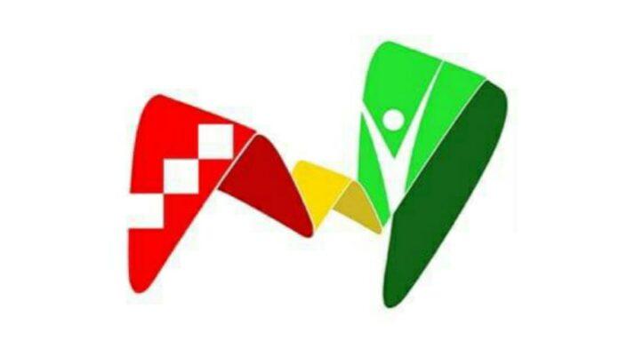 Ministerie van Arbeid Werkgelegenheid & Jeugdzaken heeft nieuw logo