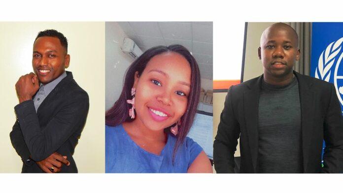 Drie jonge Surinaamse ondernemers gekozen voor OAS beurs
