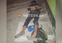 Auto-inbreker probeert accu uit auto politieagent te stelen