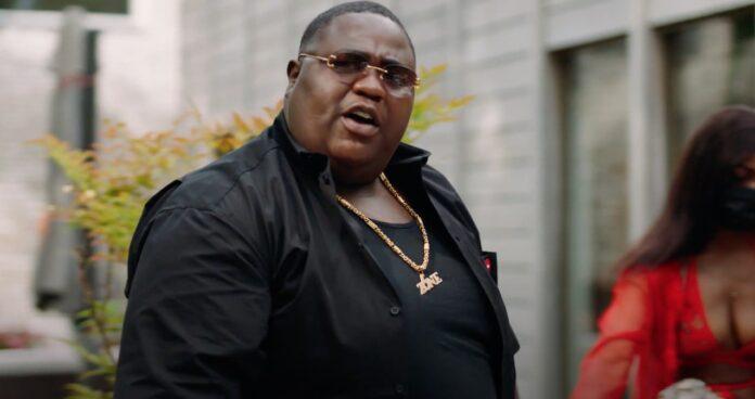 Rapper 'Bigidagoe' neergeschoten in Amsterdam