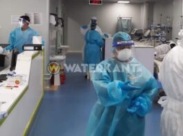 Vrouw van 97 genezen van besmetting met coronavirus in Suriname