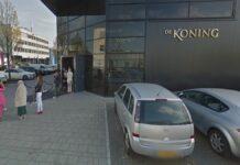 Zaal De Koning gesloten na meerdere besmettingen met coronavirus op feesten