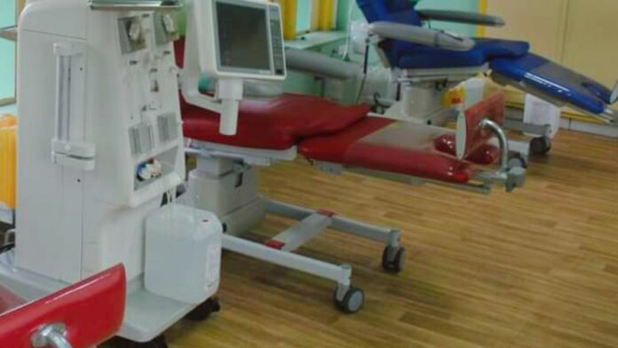 dialysecentrum-ziekenhuis-suriname