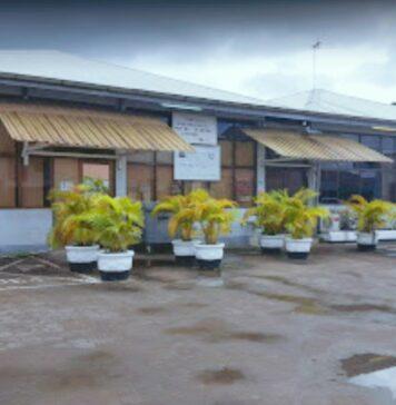districts-commissariaat-paramaribo-zuid-west-suriname