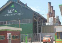 EBS Suriname