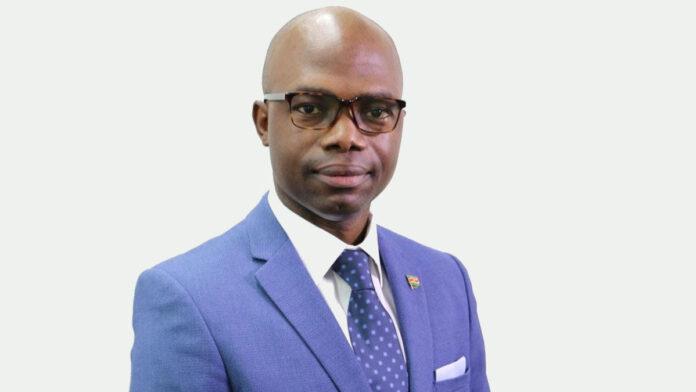 Misiekaba: 'Verschrikkelijke interne partij strubbelingen binnen NDP'