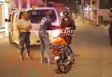 Politie gaat 'lock down' overtreders vanaf vandaag weer oppakken