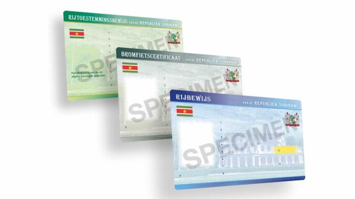 Introductie van E-rijbewijzen binnenkort, E-ID nodig voor aanvraag
