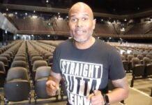Roué Verveer 17 oktober met nieuwe Surinaamse comedy show in Ziggo Dome