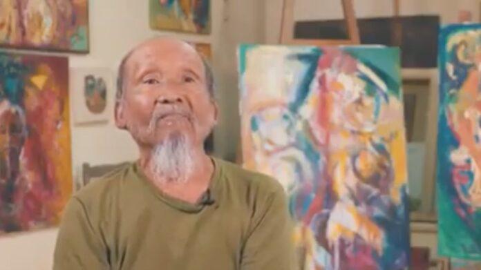 Kunstenaar Soeki Irodikromo overleden