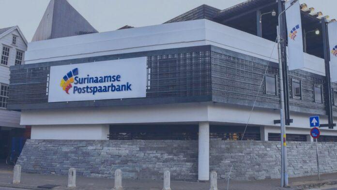 surinaamse postspaarbank spsb