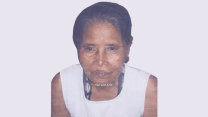 76-jarige vrouw vermist in Suriname