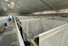 Beschikbare COVID-19 faciliteiten in Suriname steeds schaarser