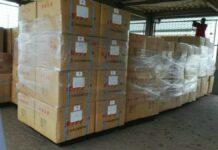 LVV ontvangt schenking uit Japan voor ondersteuning visserijsector