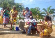 258 jaar vrede met de Saramaccaners in Suriname
