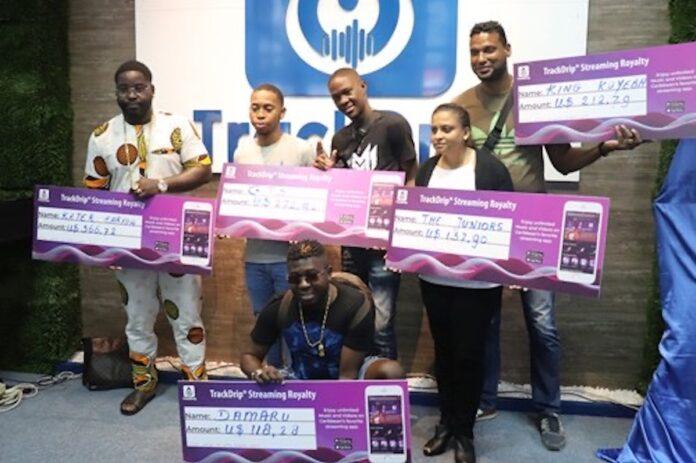 oplossing voor de entertainment sector tijdens de Covid-19 Pandemie in Suriname