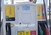 Problemen aan de pomp na aanpassing brandstofprijs boven SRD 10