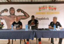 Bigi Boy: geen persconferenties meer voor journalisten in Suriname