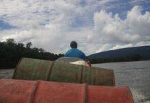 Twee mannen verdronken na kapseizen boot in Tapanahony gebied