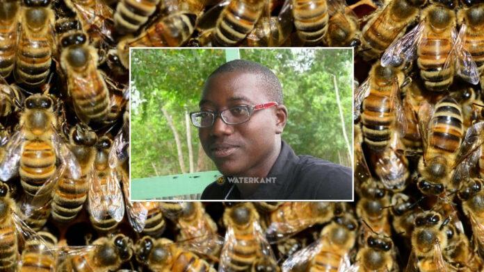 Man die overleed na bijenaanval was gaan jagen en vissen