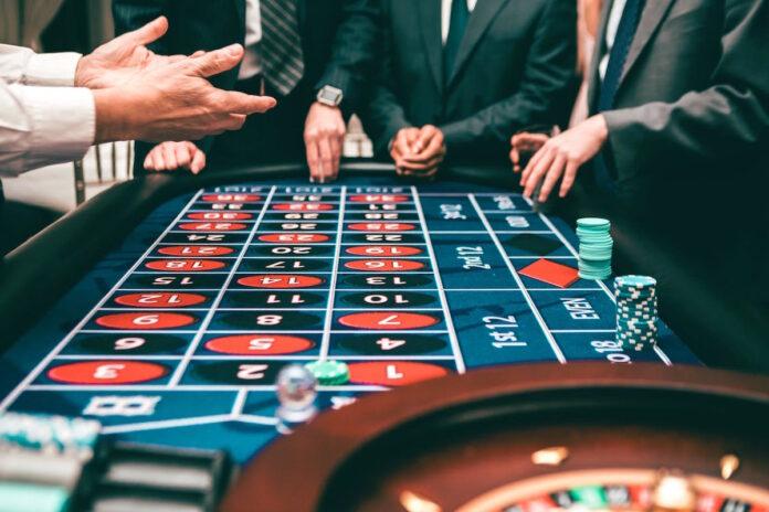 Casino's in Suriname nog gesloten, maar online casino's niet