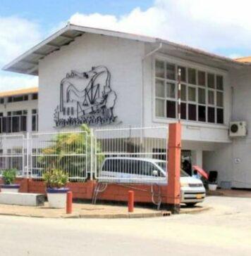 commissariaat-paramaribo-noordoost-suriname
