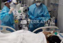 covid-19-coronavirus-patiënt-ziekenhuis-suriname