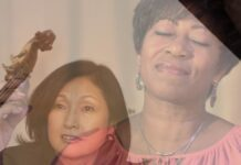 Exclusief jazzconcert van Denise Jannah en Atzko Kohashi
