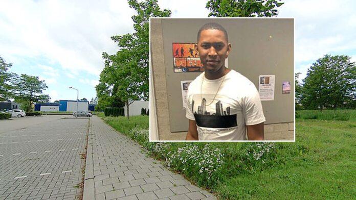 Politie zoekt beeldmateriaal en getuigen dodelijke steekpartij Fanuel Berika