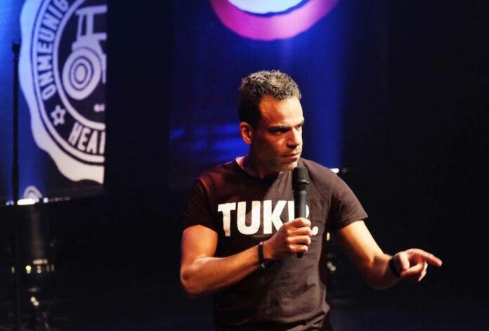 Speciale late night editie van comedyprogramma FATU