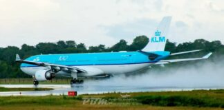 klm-luchthaven-zanderij-suriname