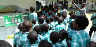 leerlingen-school-in-suriname