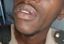 VIDEO: Bestuursambtenaar dient klacht in tegen agent na mishandeling