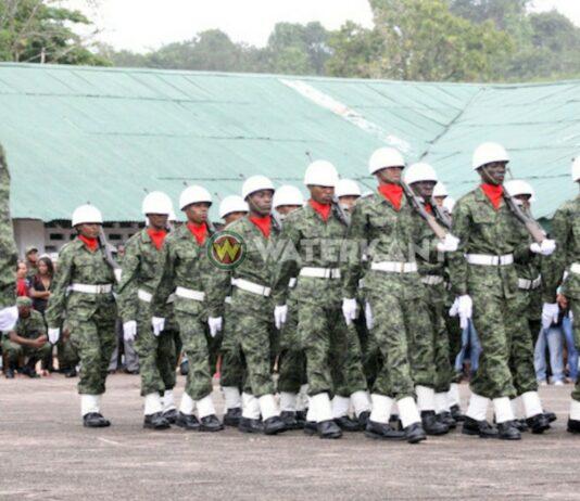 militairen-nationaal-leger-suriname