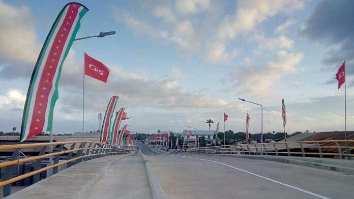 Vabi brug komend weekend afgesloten vanwege werkzaamheden