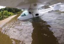 KPS: Waargenomen vliegtuig Overbridge niet illegaal