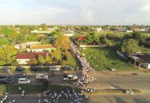 Suriname staat stil bij World Polio Day 2020