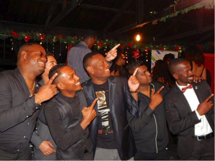 JCI Nilom beste JCI afdeling in Suriname