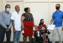 Stichting Wan Okasi doet beroep op minister Nurmohamed