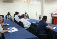 Werkgroepen geïnstaleerd op Openbare Werken om werk te vergemakkelijken