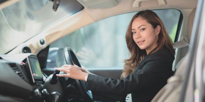 Auto rijden in Suriname