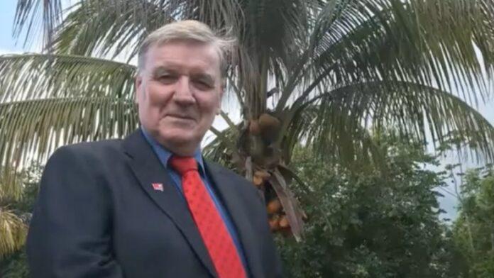 Docent Bert Schreuders vrijgelaten, geeft persconferentie vrijdag