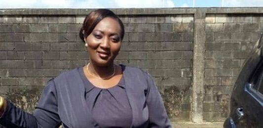 Surinaamse minister Pokie