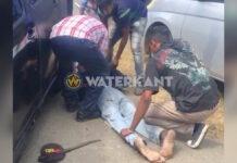 Beheerder van Actionnieuws aangehouden na mishandeling verdachte