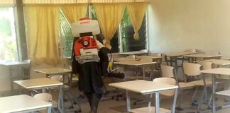 Muloschool te Domburg gesloten na cononabesmetting leerling