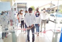 Opening van Suriname's nieuwste apotheek: Service Apotheek