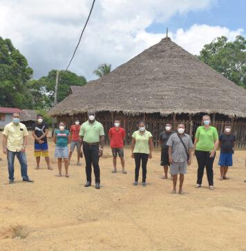 Spoed-krutu vanwege stijging Malaria gevallen in dorp Pelele Tepoe