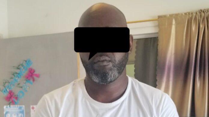 Naar Frans-Guyana gevluchte roofverdachte (52) aangehouden